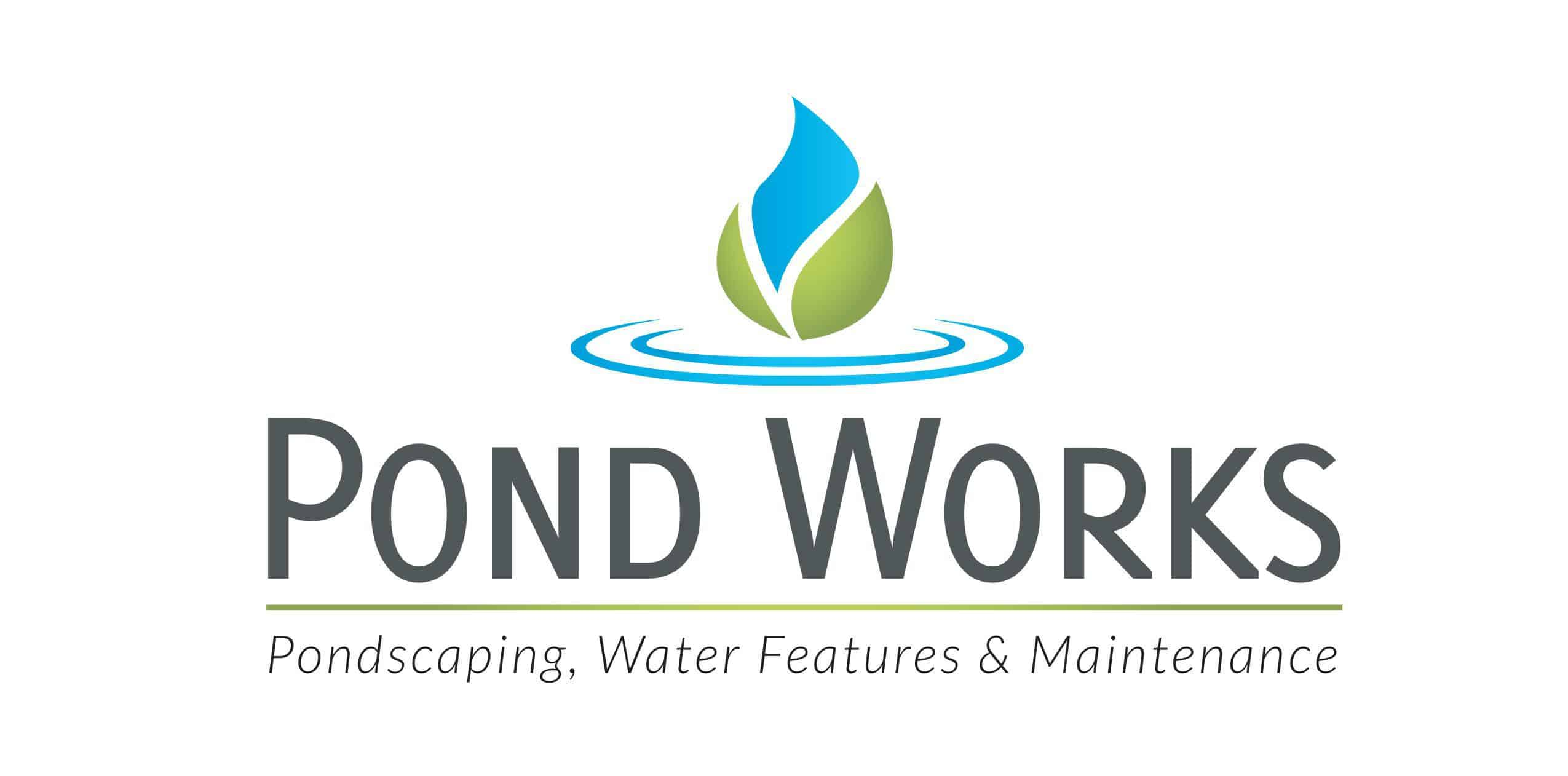 Pond works pond design build and maintenance for Pond supply companies